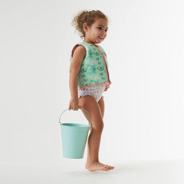 Vestă înot copii - Go Splash Swim Vest Libelule 4
