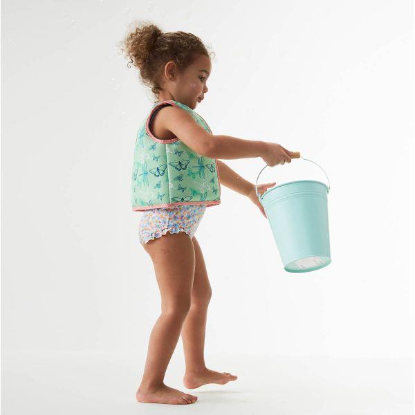 Vestă înot copii - Go Splash Swim Vest Libelule 3