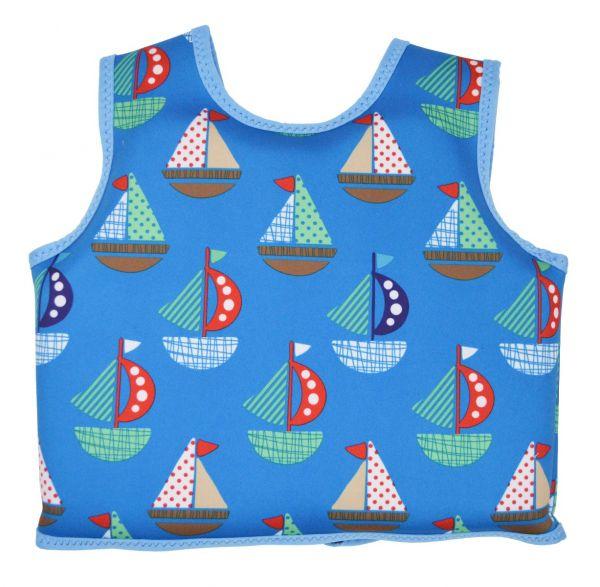 Vestă înot copii - Go Splash Swim Vest Micul Navigator 1
