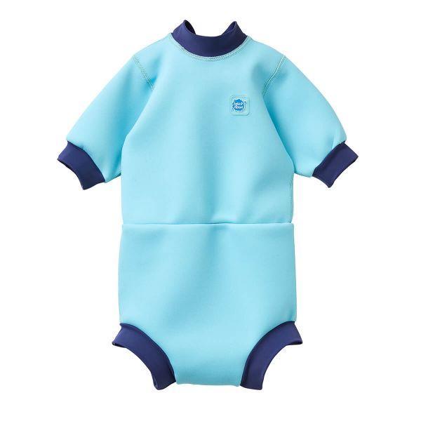 Costum neopren/scutec bebeluşi - Happy Nappy™ Albastru Cobalt [0]