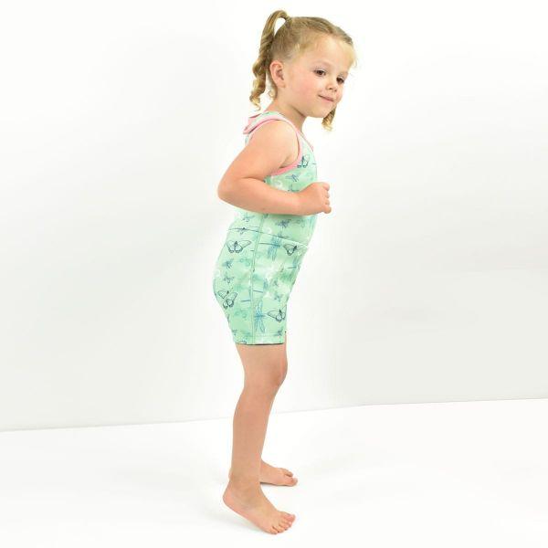 Costum neopren copii - Jammer Wetsuit Libelule 3