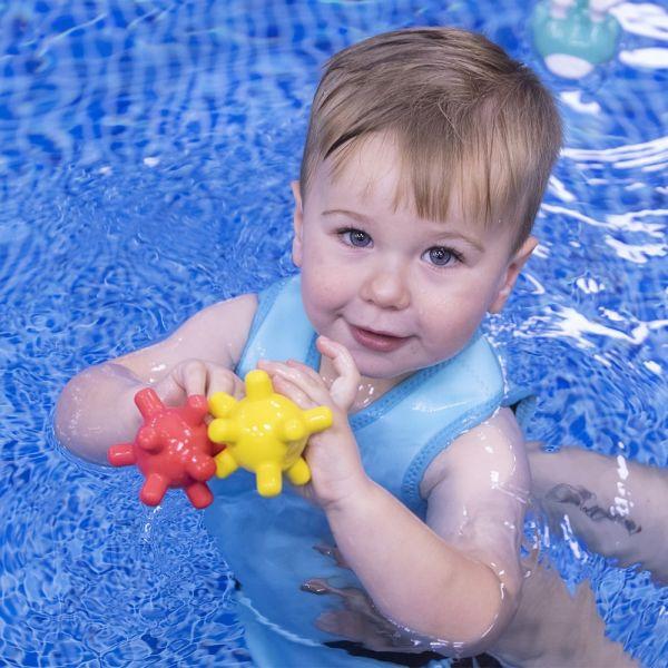 Jucarie de apă bebeluşi - Splash Jacks 5