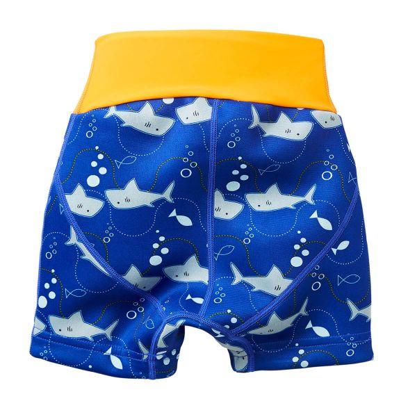 Pantalon scurt înot copii - Splash Jammers Rechinii Simpatici 1