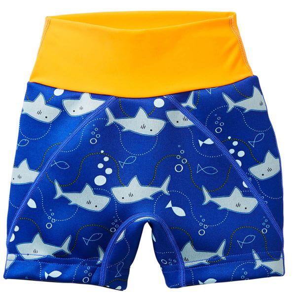 Pantalon scurt înot copii - Splash Jammers Rechinii Simpatici 0