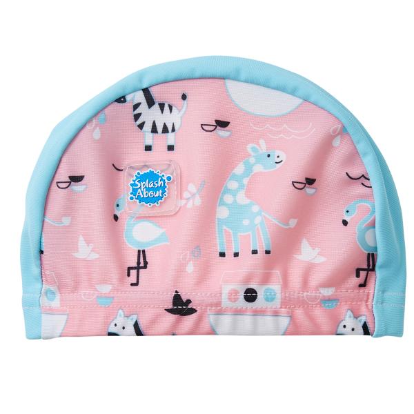Cască înot bebeluşi Arca Ninei 0