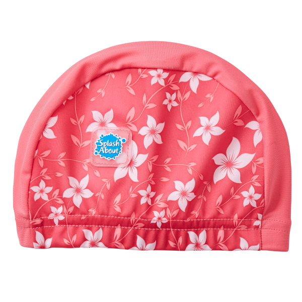 Cască înot bebeluşi Flori Rozalii 0