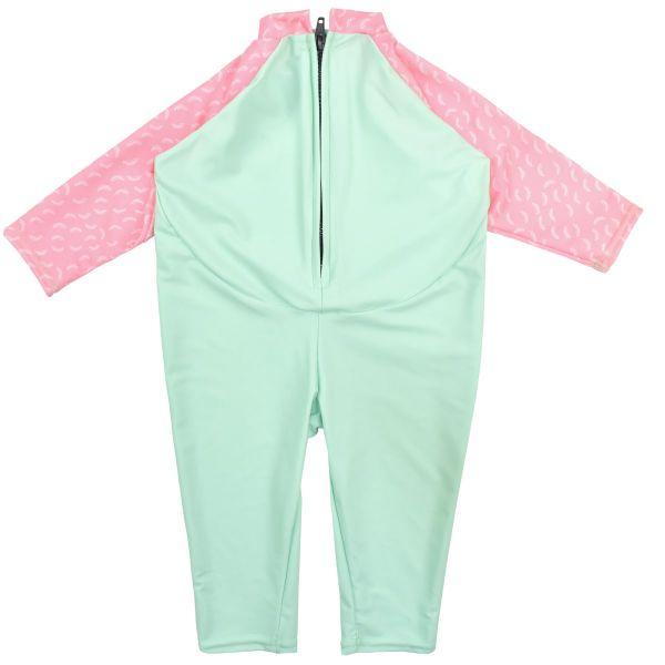 Costum protecție UV bebeluşi - UV All In One Libelule 1