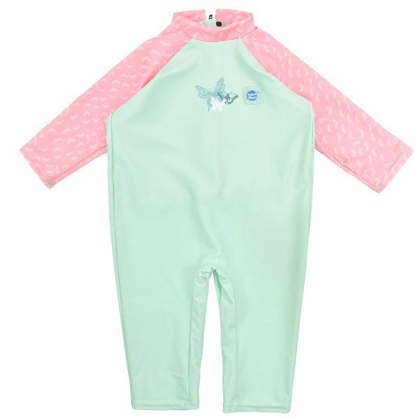 Costum protecție UV bebeluşi - UV All In One Libelule 0