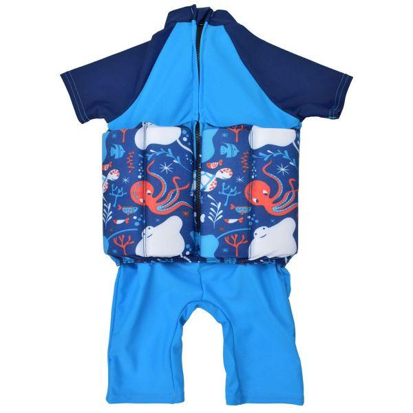 Costum înot plutitor/protecție UV copii-UV Floatsuit Din Ocean 1