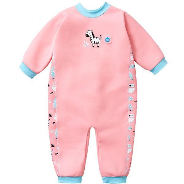 Costum întreg neopren bebeluşi - Warm In One™ Arca Ninei 0