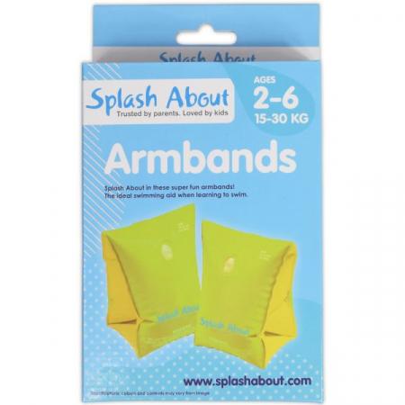 Aripioare înot copii -  Plain Armbands [1]
