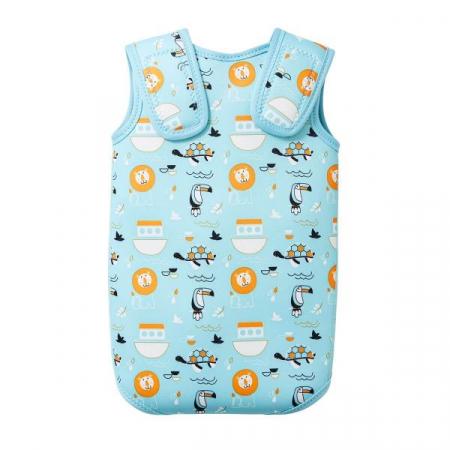 Costum neopren cu velcro bebeluşi - Baby Wrap™ Arca lui Noe1