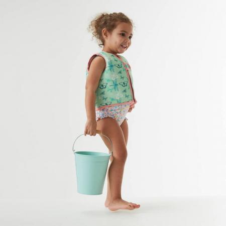 Vestă înot copii - Go Splash Swim Vest Libelule4