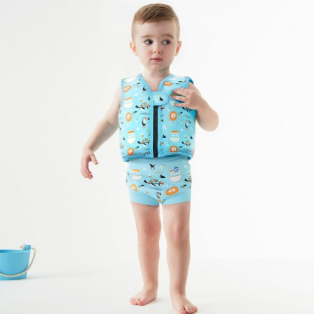 Vestă înot copii - Go Splash Swim Vest Arca lui Noe3
