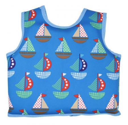 Vestă înot copii - Go Splash Swim Vest Micul Navigator1