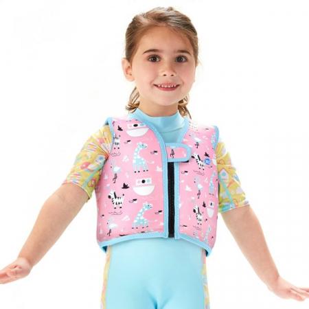 Vestă înot copii - Go Splash Swim Vest Arca Ninei2
