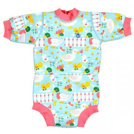 Costum neopren/scutec bebeluşi - Happy Nappy™ 5 Rațuşte0