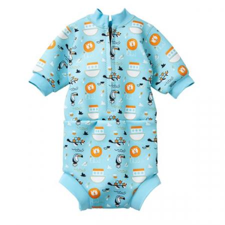Costum neopren/scutec bebeluşi - Happy Nappy™ Arca lui Noe1