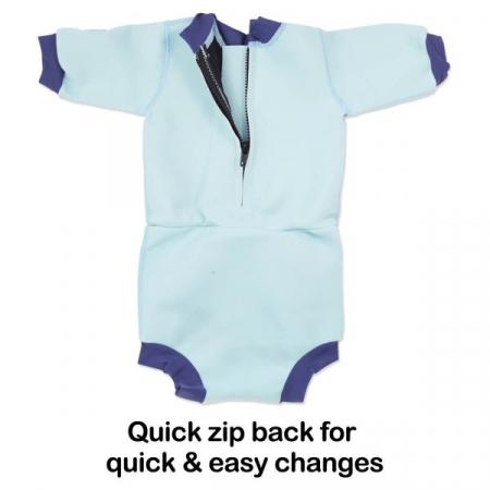 Costum neopren/scutec bebeluşi - Happy Nappy™ Din Ocean5