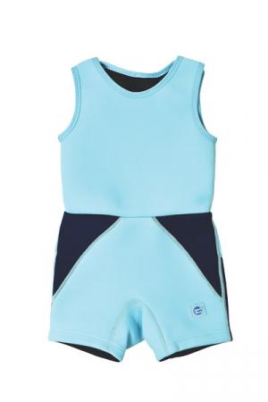 Costum neopren copii - Jammer Wetsuit Albastru Cobalt0