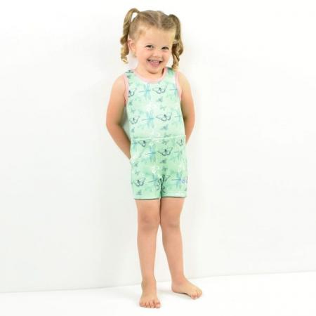 Costum neopren copii - Jammer Wetsuit Libelule2