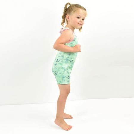 Costum neopren copii - Jammer Wetsuit Libelule3