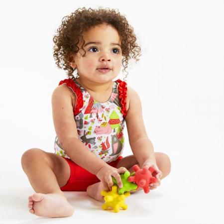 Jucarie de apă bebeluşi - Splash Jacks4