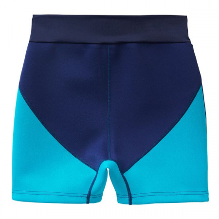 Pantalon scurt înot/incontinență adulți  - Splash Jammers Marin/Jad1