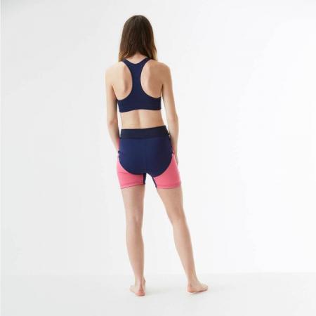 Pantalon scurt înot/incontinență adulți  - Splash Jammers Marin/Roz4