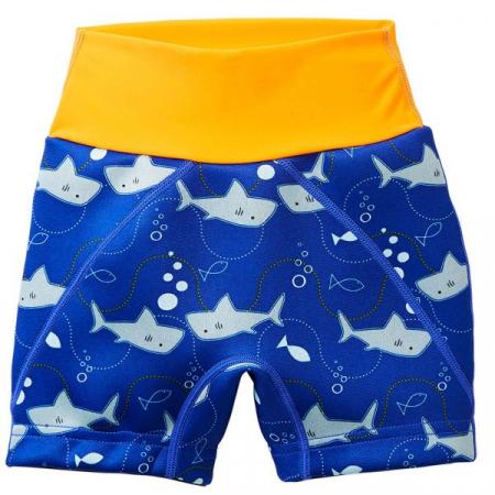 Pantalon scurt înot copii - Splash Jammers Rechinii Simpatici0