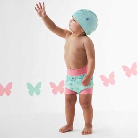 Cască înot bebeluşi Libelule1