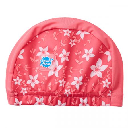 Cască înot bebeluşi Flori Rozalii0