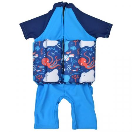 Costum înot plutitor/protecție UV copii-UV Floatsuit Din Ocean1