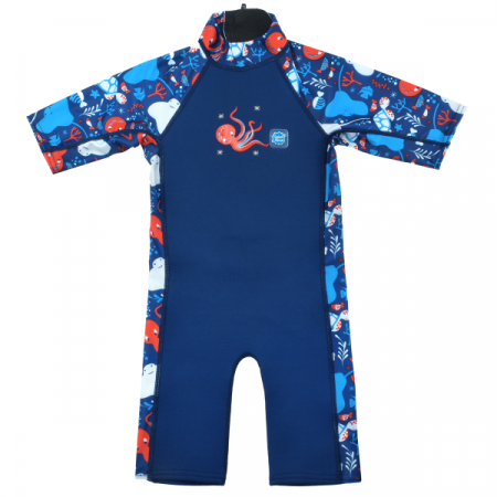 Costum protecție UV/neopren copii - UV Sun & Sea Din Ocean0