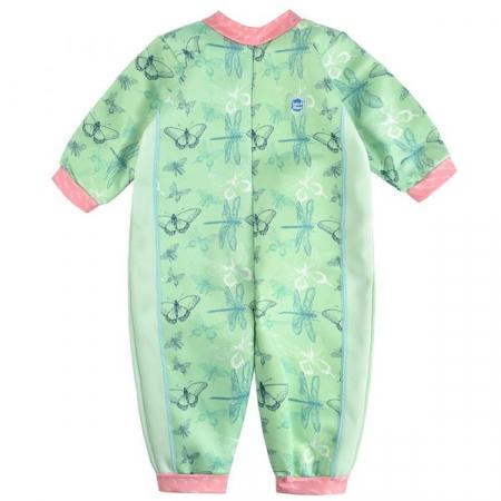 Costum întreg neopren bebeluşi - Warm In One™ Libelule [0]