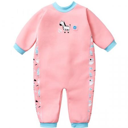 Costum întreg neopren bebeluşi - Warm In One™ Arca Ninei0
