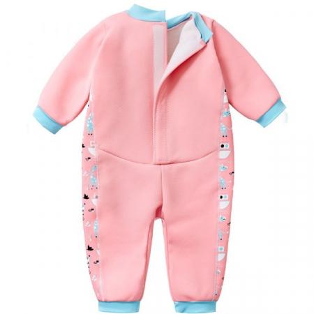 Costum întreg neopren bebeluşi - Warm In One™ Arca Ninei1