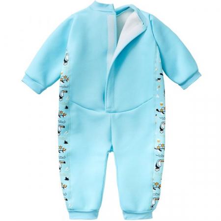 Costum întreg neopren bebeluşi - Warm In One™ Arca lui Noe1