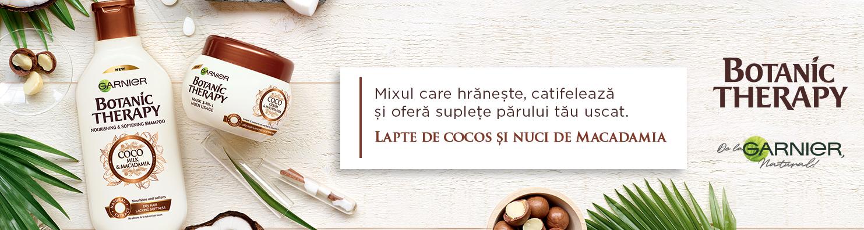 Botanic Therapy Cocos