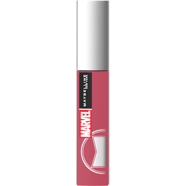 Marvel x Maybelline New York Superstay Matte Ink ruj lichid mat 15 Lover, 5ml 0