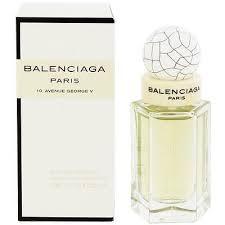 TESTER  10 Avenue George, Femei, Eau de parfum, 75 ml [0]