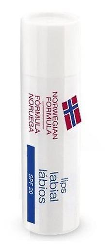 Balsam de buze Neutrogena SPF20, 4.8g [0]