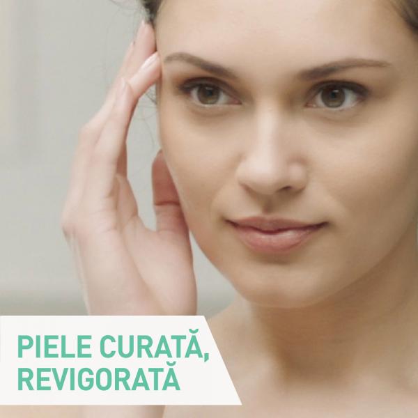 Gel de curățare spumant, piele normal-grasă 236 ml CeraVe [4]