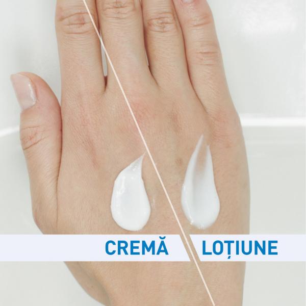 Loțiune hidratantă pentru față și corp, piele uscată și foarte uscată  473 ml CeraVe [4]