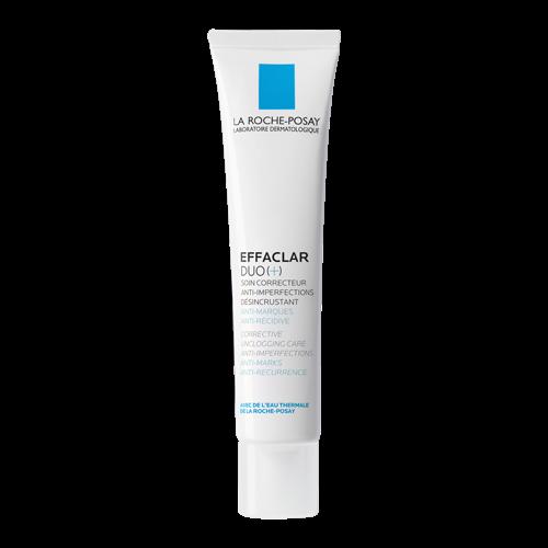 Crema corectoare anti-imperfectiuni, anti semne post-acneice, anti-recurenta LA ROCHE-POSAY EFFACLAR DUO(+), 40ml [0]