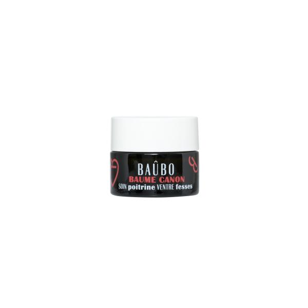 Balsam organic Baubo Gorgeous, pentru fermitatea pielii, 50 ml 1