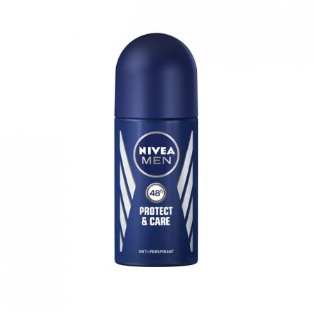 Deodorant roll-on Nivea Men Protect & Care 50ml 0