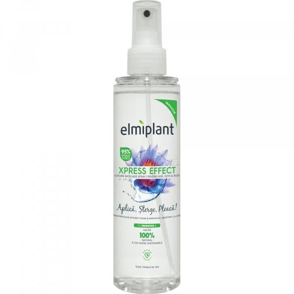 Lotiune micelara Spray Elmiplant, pentru toate tipurile de ten, 200 ml [0]