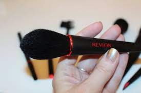 Pensula pentru aplicarea pudrei -REVLON EXPERT FX  All Over Powder Brush [2]