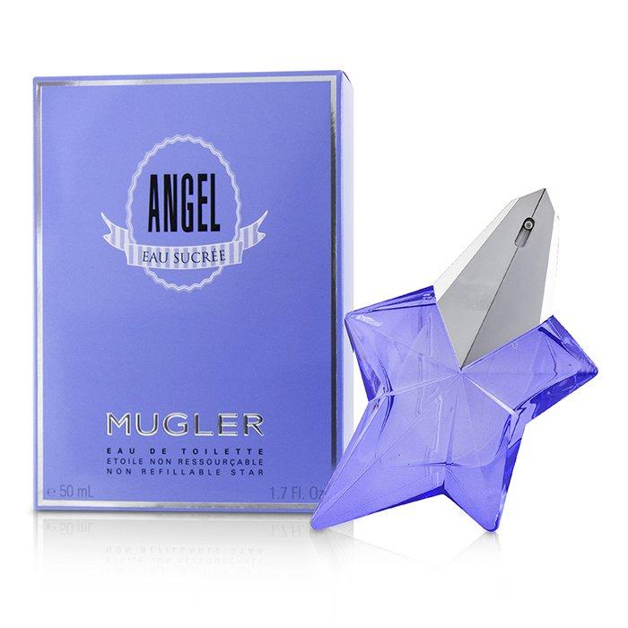 TESTER  Angel Eau Sucree, Femei, Eau de toilette, 50 ml [0]